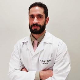 Dr. André Rozas
