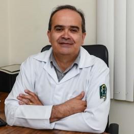 Dr. Ernesto Carlos Silva