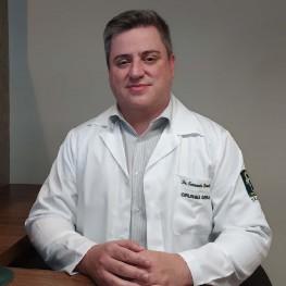 Dr. Fernando Benedetti