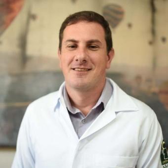 Dr. Luís Fernando Rubinato