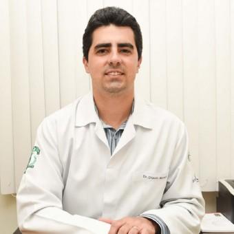 Dr. Otávio Augusto Moreira