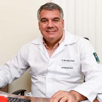 Dr. Plínio Toledo Campos