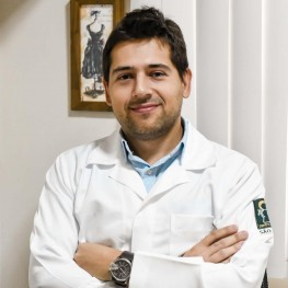 Dr. Rissi de Souza