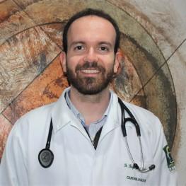 Dr. Thiago Vieira Rodrigues