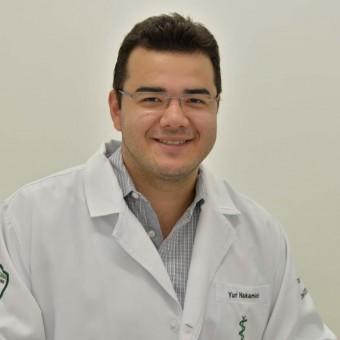 Dr. Yuri Nakamichi