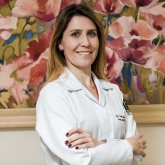 Dra. Talita Jacon Cezare