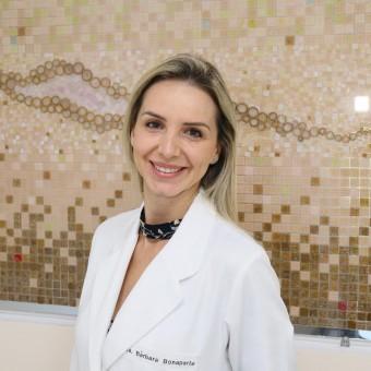 Dra. Bárbara Bonaparte
