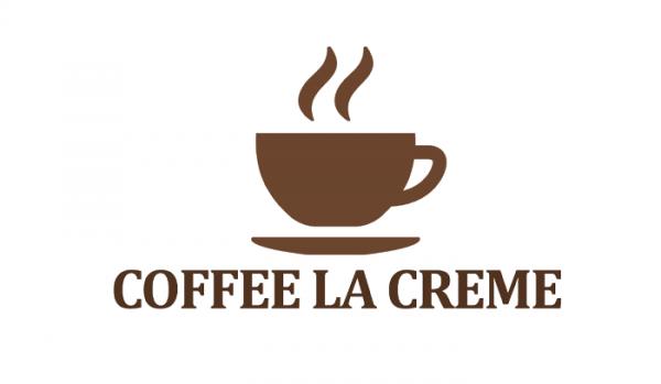 Cafeteria Coffee La Creme